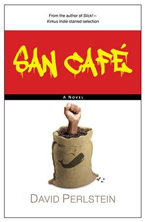 San Café cover image