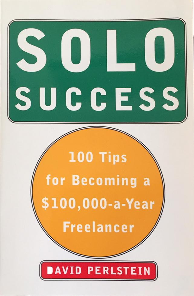 Solo Success cover image